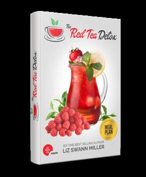 Red tea detox book